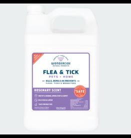 Wondercide Wondercide Flea and Tick Rosemary 128oz