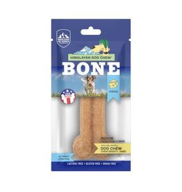 Himalayan Pet Supply Himalayan Dog Chew Bone Medium