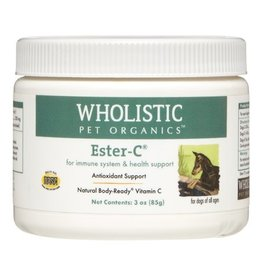Wholistic Pet Organics Wholistic Pet Organics Ester-C 3oz