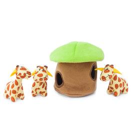 Zippy Paws Zippy Paws Burrow Giraffe Lodge