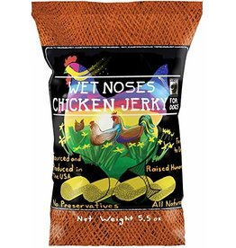Wet Noses Wet Noses Chicken Jerky 5.5oz