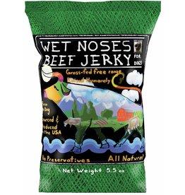 Wet Noses Wet Noses Beef Jerky 5.5oz