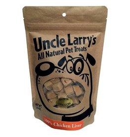 Uncle Larry's Uncle Larry's Dog Chicken Liver 2oz
