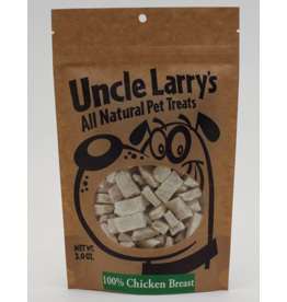 Uncle Larry's Uncle Larry's Dog Chicken Breast 2oz