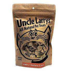 Uncle Larry's Uncle Larry's Cat Chicken Liver 2oz