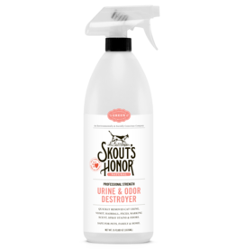 Skout's Honor Skout's Honor Cat Urine and Odor Destroyer 32oz