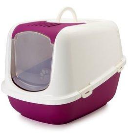 Savic Savic Nestor Jumbo Pink Litter Box