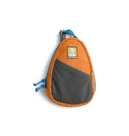 Ruffwear Ruffwear Stash Bag Orange Poppy
