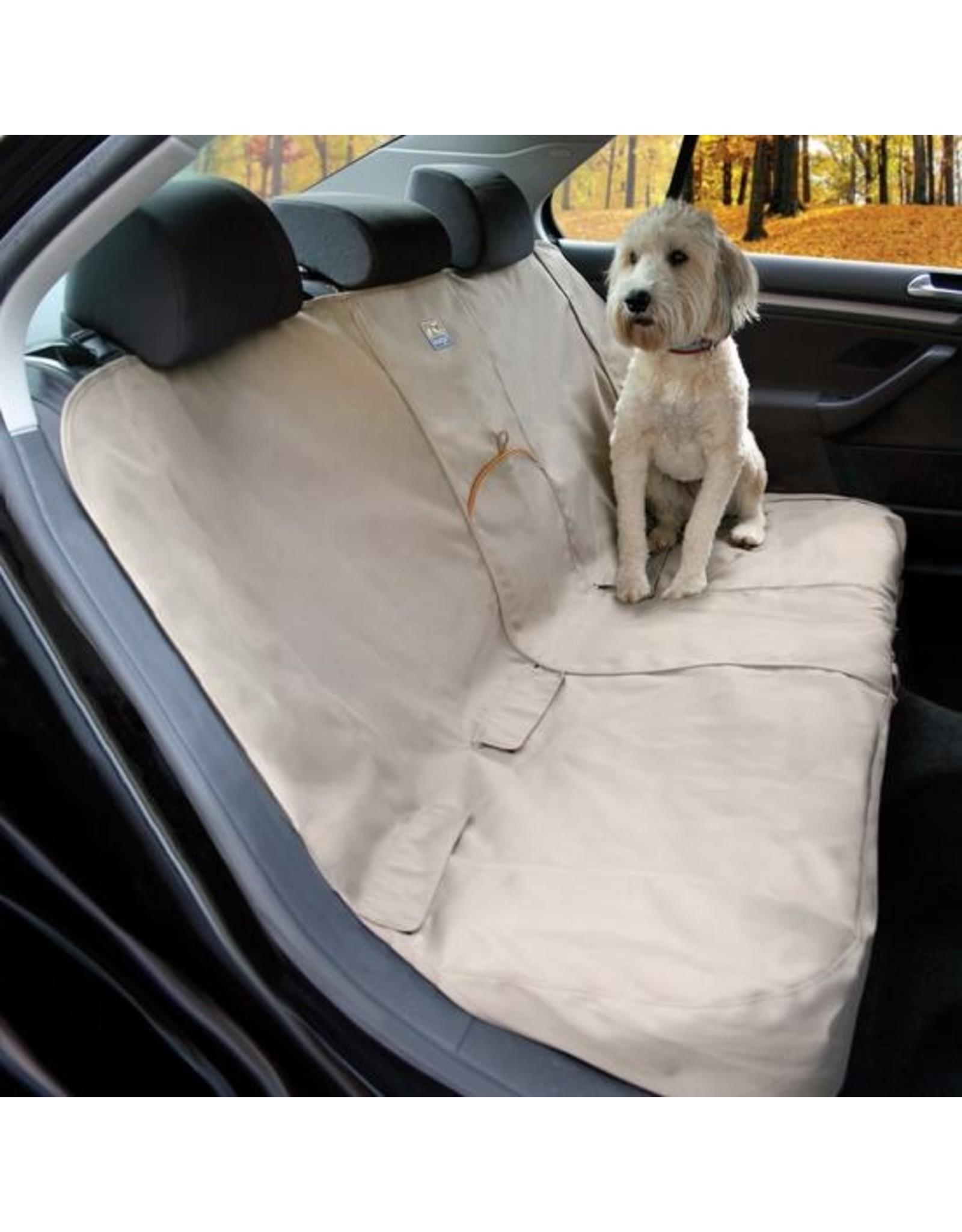 Kurgo Kurgo Extended Bench Seat Cover