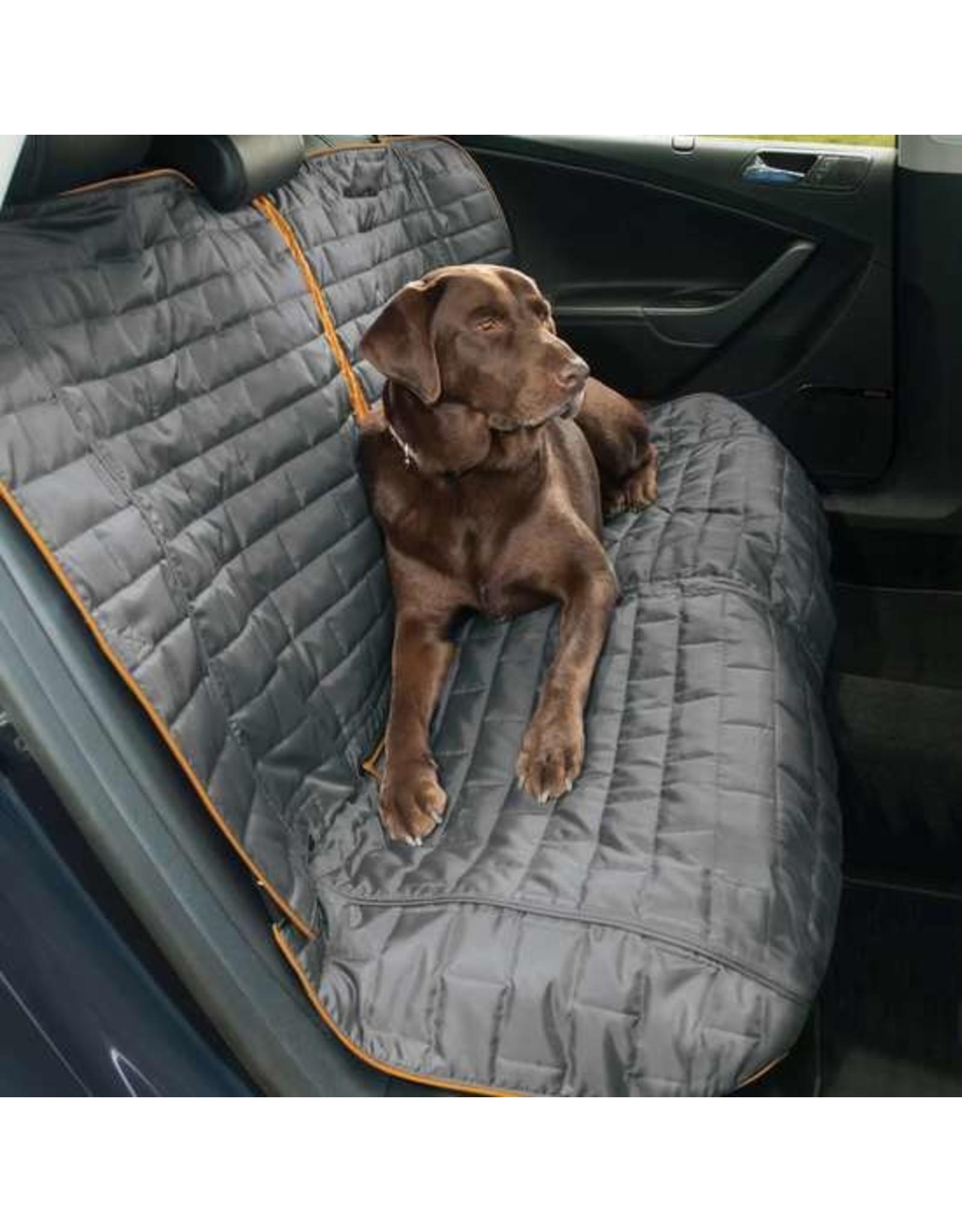 Kurgo Kurgo Loft Bench Seat Cover Blue Grey