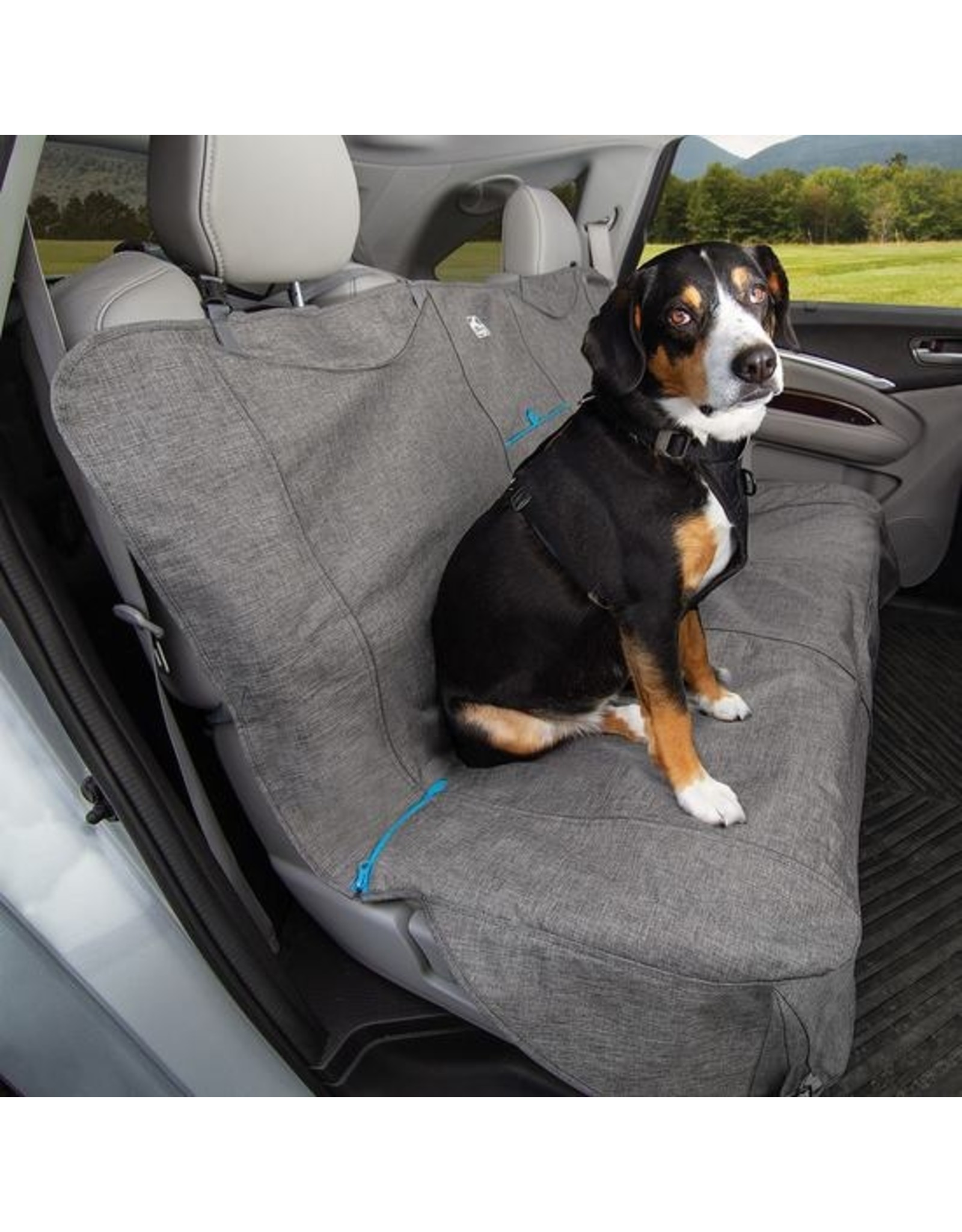 Kurgo Kurgo No Slip Grip Bench Seat Cover