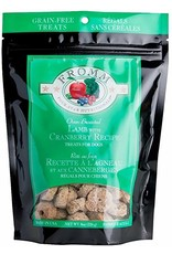Fromm Family Foods Fromm Dog Treat Lamb with Cranberry 8oz