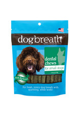Herbsmith Herbsmith Dog Breath Dental Chews