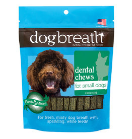Herbsmith Herbsmith Dog Breath Dental Chews
