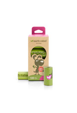 Earth Rated Earth Rated Poop Bags Lavender 120ct