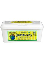 Earthbath Earthbath Grooming Wipes Hypo Allergenic 100ct