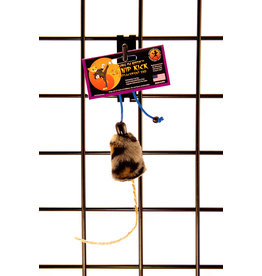 Kung Fu Kitty Kung Fu Kitty Catnip Kick Replacement End