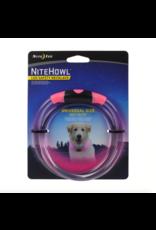 Nite Ize Nite Ize NiteHowl LED Necklace Pink