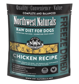 Northwest Naturals Northwest Naturals Dog Freeze Dried Chicken 12oz