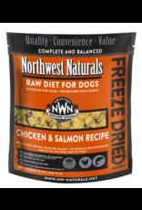 Northwest Naturals Northwest Naturals Dog Freeze Dried Chicken Salmon 12oz