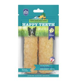 Himalayan Pet Supply Himalayan Dog Chew Happy Teeth