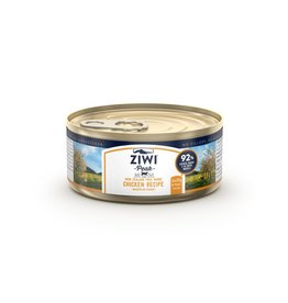 Ziwi Ziwi Cat Chicken Recipe