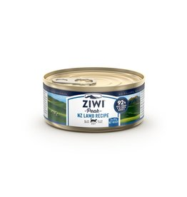 Ziwi Ziwi Cat Lamb Recipe