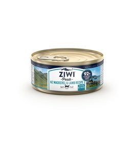 Ziwi Ziwi Peak Cat Mackerel and Lamb Recipe