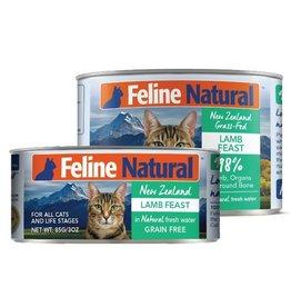 Feline Natural Feline Natural Lamb Feast
