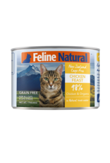 Feline Natural Feline Natural Chicken Feast