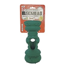 Himalayan Pet Supply Himalayan Dog Chew Blockhead Classic