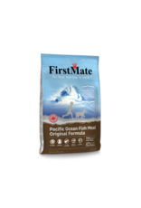 First Mate First Mate Dog Pacific Ocean Fish Meal Formula