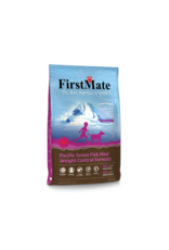 First Mate First Mate Dog Pacific Ocean Fish Meal Senior Formula