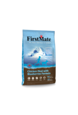 First Mate First Mate Dog Chicken Meal and Blueberries Formula