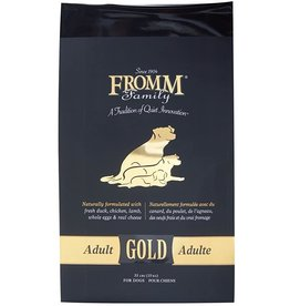 Fromm Family Foods Fromm Gold Adult Dog