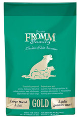 Fromm Family Foods Fromm Gold Dog Large Breed Adult 33lb