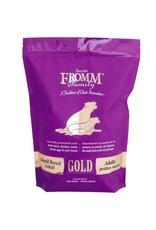 Fromm Family Foods Fromm Gold Dog Small Breed Adult 5lb