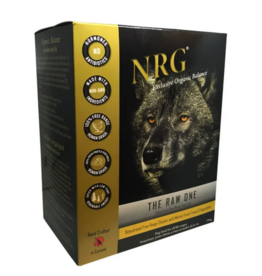 NRG NRG The Raw One Chicken