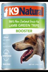 K9 Natural K9 Natural Booster Lamb Green Tripe