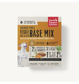 The Honest Kitchen The Honest Kitchen Dog Veggie, Nut and Seed Base Mix