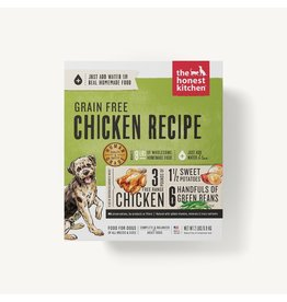 The Honest Kitchen The Honest Kitchen Dog Grain Free Chicken Recipe