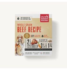 The Honest Kitchen The Honest Kitchen Dog Whole Grain Beef Recipe