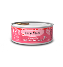 First Mate First Mate Cat Salmon Formula