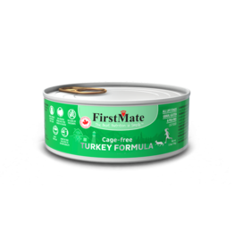First Mate First Mate Cat Turkey Formula
