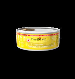 First Mate First Mate Cat Chicken Formula