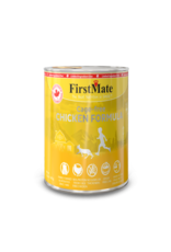 First Mate First Mate Cat Chicken Formula