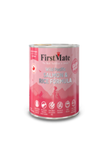 First Mate First Mate Cat Salmon and Rice Formula