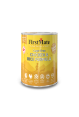 First Mate First Mate Cat Chicken and Rice Formula