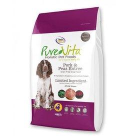 Pure Vita Pure Vita Dog Pork and Peas Entree