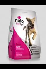 Nulo Nulo Puppy Salmon and Peas Recipe